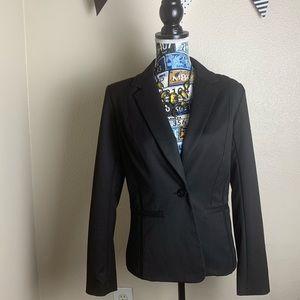 Cache Black Blazer Jacket